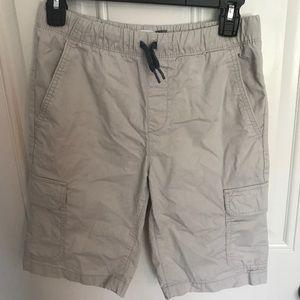 Old Navy boys cargo shorts